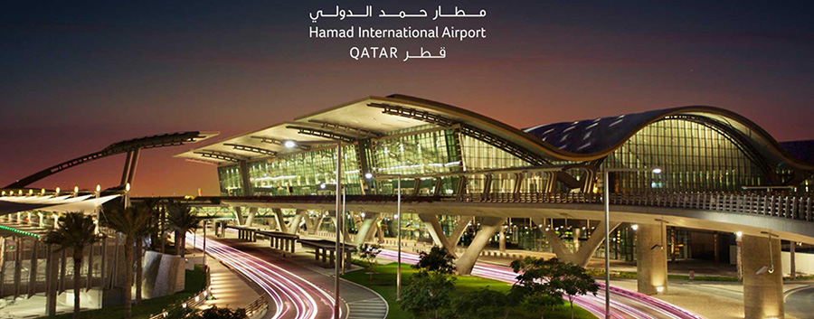 Hamad-International-Airport
